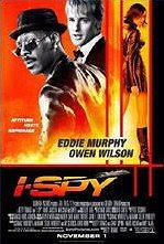 locandina del film I SPY - LE SPIE