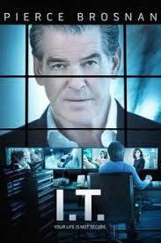 locandina del film I.T. - UNA MENTE PERICOLOSA
