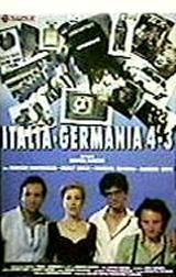locandina del film ITALIA-GERMANIA 4-3
