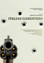 locandina del film ITALIAN GANGSTERS