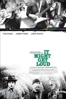 locandina del film IT MIGHT GET LOUD