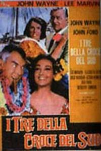 I Tre Della Croce Del Sud (1963)