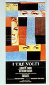 I Tre Volti (1965) Film Streaming Videozer