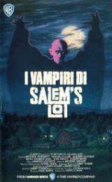 locandina del film I VAMPIRI DI SALEM'S LOT