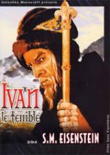 locandina del film IVAN IL TERRIBILE
