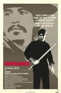 locandina del film I VIOLENTI DI BORROW STREET