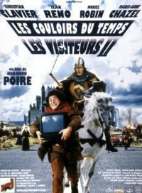 I Visitatori 2 – Ritorno Al Passato (1998)