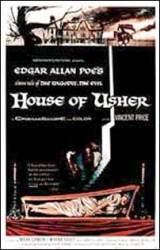 I Vivi E I Morti (La caduta della casa Degli Usher) (1960)