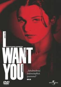 locandina del film I WANT YOU
