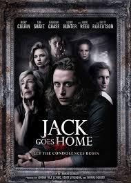 locandina del film JACK GOES HOME