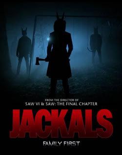 locandina del film JACKALS