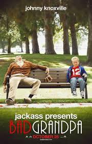 Jackass: Nonno Cattivo (2013)