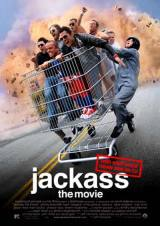 Jackass – The Movie (2002)