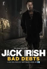 locandina del film JACK IRISH: BAD DEBTS