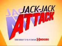 locandina del film L'ATTACCO DI JACK