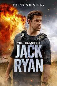 locandina del film JACK RYAN - STAGIONE 1
