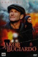 locandina del film JAKOB IL BUGIARDO