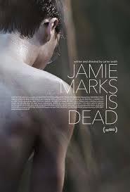 locandina del film JAMIE MARKS IS DEAD
