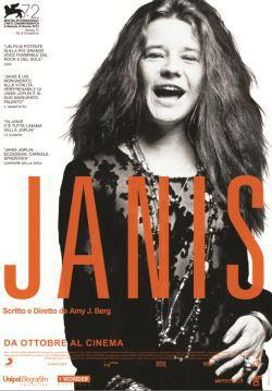 locandina del film JANIS