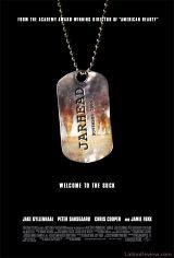 locandina del film JARHEAD