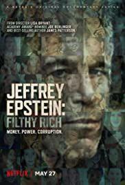 locandina del film JEFFREY EPSTEIN: SOLDI, POTERE E PERVERSIONE