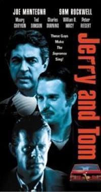 locandina del film JERRY & TOM