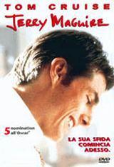 locandina del film JERRY MAGUIRE