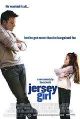 locandina del film JERSEY GIRL