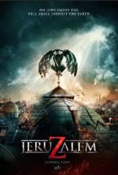 locandina del film JERUZALEM