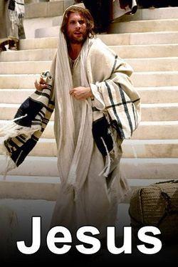 locandina del film JESUS (1999)