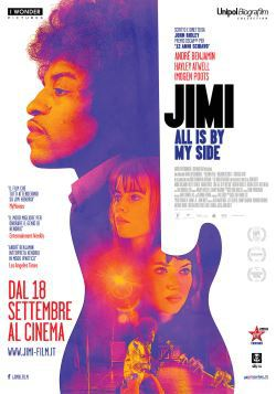 Jimi – All Is By My Side (2014)