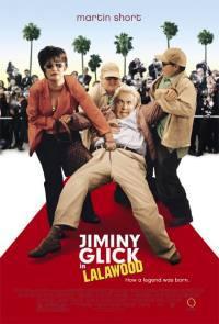 locandina del film JIMINY GLICK