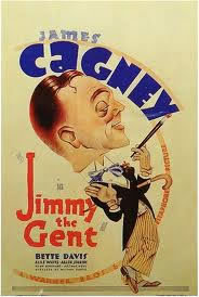 locandina del film JIMMY IL GENTILUOMO
