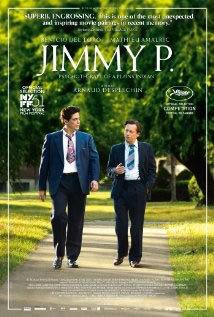 locandina del film JIMMY P.