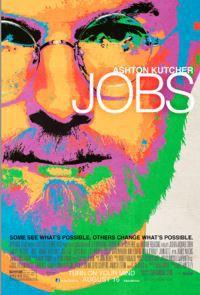 locandina del film JOBS