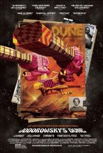 locandina del film JODOROWSKY'S DUNE