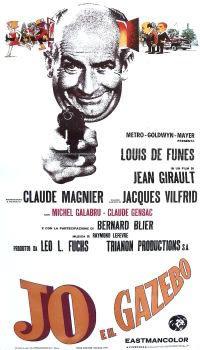 Jo E Il Gazebo (1971)