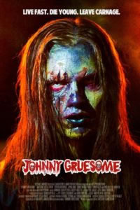 locandina del film JOHNNY GRUESOME