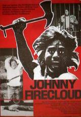 locandina del film JOHNNY FIRECLOUD