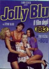 locandina del film JOLLY BLU