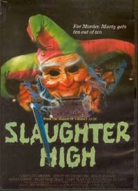 Jolly killer (1985) DVDRIP - ITA