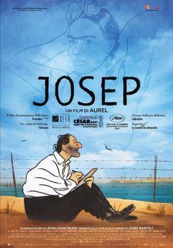 locandina del film JOSEP