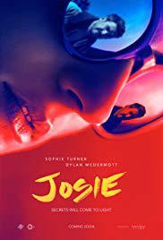 locandina del film JOSIE