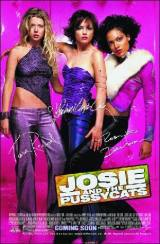 locandina del film JOSIE & THE PUSSYCATS