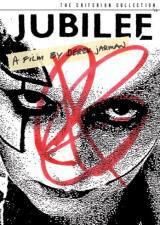 locandina del film JUBILEE