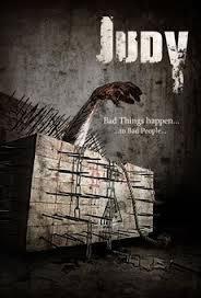 locandina del film JUDY