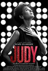 locandina del film JUDY (2019)