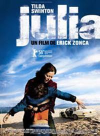locandina del film JULIA