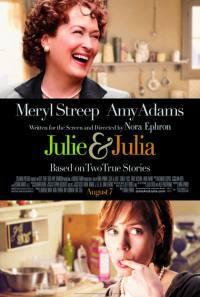 locandina del film JULIE & JULIA