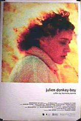 locandina del film JULIEN DONKEY-BOY